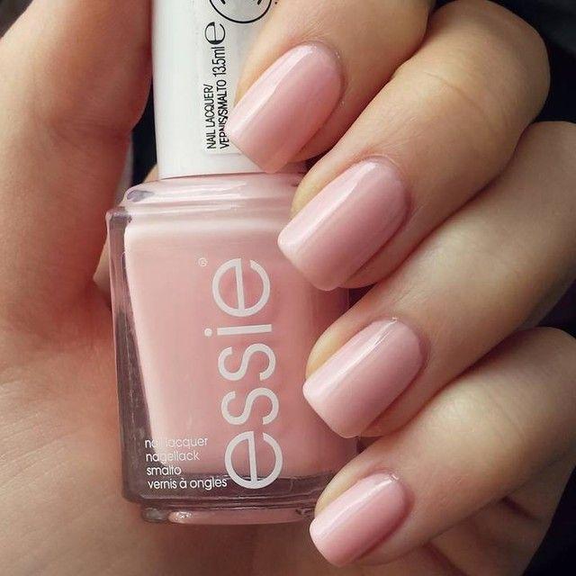 Essie – steal his Name #münster #essienista #essie #essielove #nailart #nails #bridal2016 #stealhisname #beautiful #rosa | Janna | Essie US