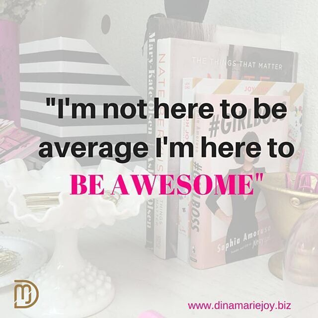 #BrandNovember  Day 17 BE AWESOME Post this image on your feed with #BrandNovember  Why? Because you are awesome. Tag your awesome friends.