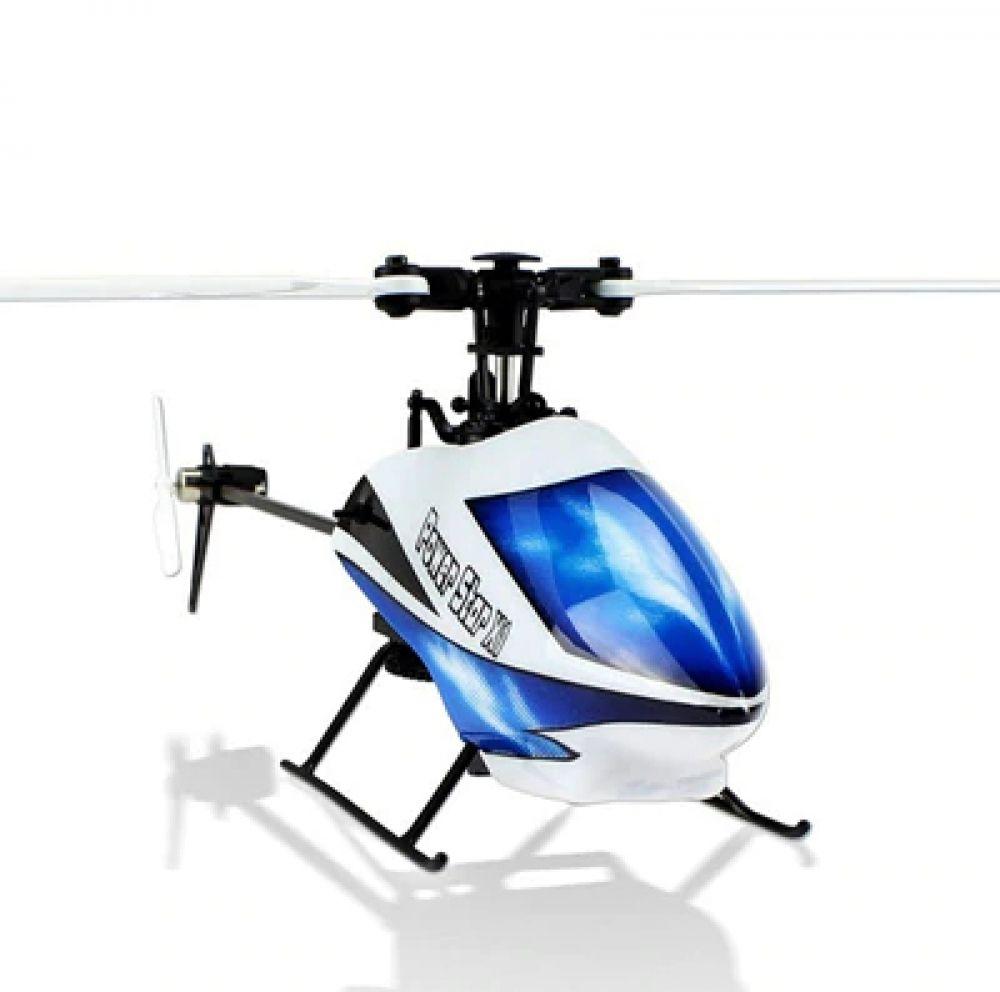 RC Single Blade V966 V977 Flybarless Helicopter   RC Drone