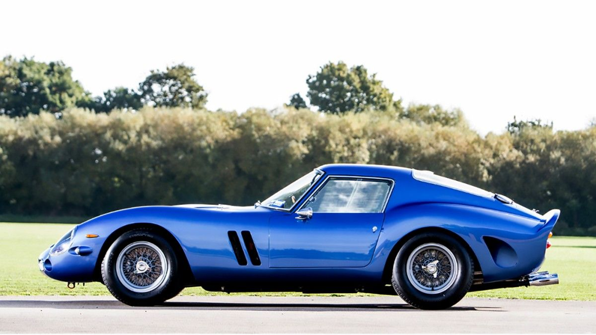 The World S Most Expensive Car 3 Ferrari 250 Gtos For Sale At More Than 55 Million Each Expensive Sports Cars Most Expensive Car Ever Expensive Cars