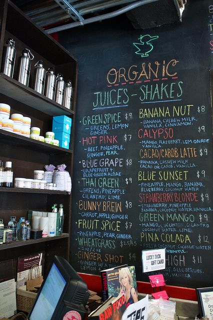 The 25 Best Smoothie Shop Ideas On Pinterest Easy
