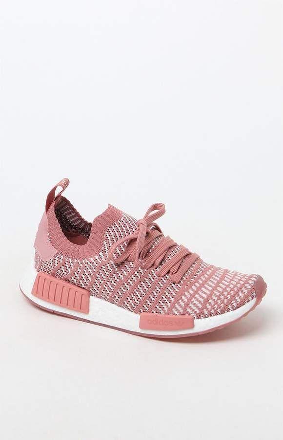 Adidas  mujer 's zapatilla NMD R1 stlt primeknit zapatilla 's ad - tendencias de la moda c5fad3