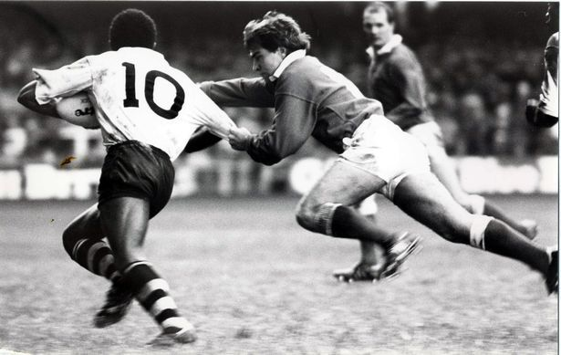 The 39 Welshmen you didn't know were once officially the best player in Wales - Wales Online