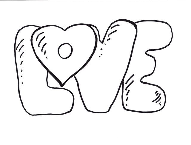 Fresh Coloring Pages Words 36 On Coloring Print With Coloring ...