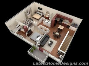 0e60ecd6f5c86f49aade468fd6bb912e - 30+ Small Modern House Plans Under 700 Sq Ft  Background