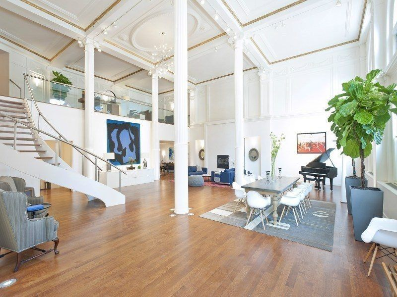 Here Are The 10 Biggest Apartments For Sale In Manhattan Apartments For Sale Home Loft Design