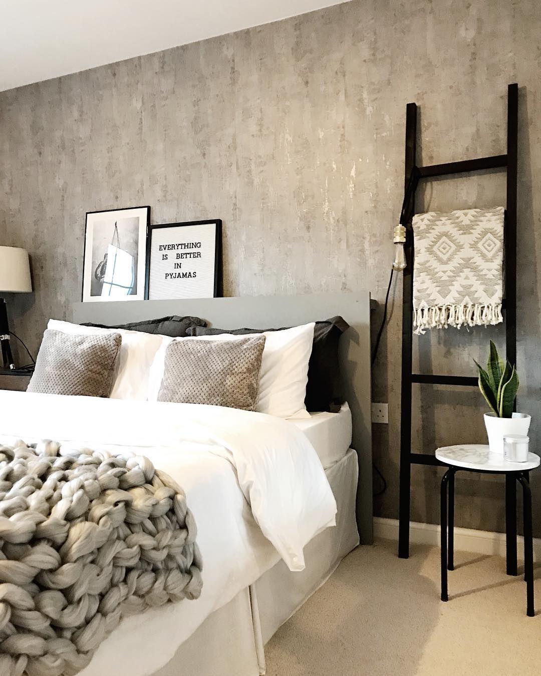 海外インテリアから学ぶ 魅力的なベッドルーム 作りのアイデア21選 Folk 海外インテリア ベッドルーム 寝室インテリアのアイデア ベッドルームのアイデア