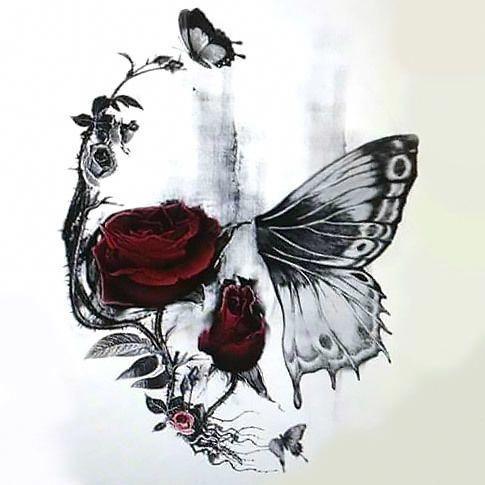 Pin En Diy Tattoo Images