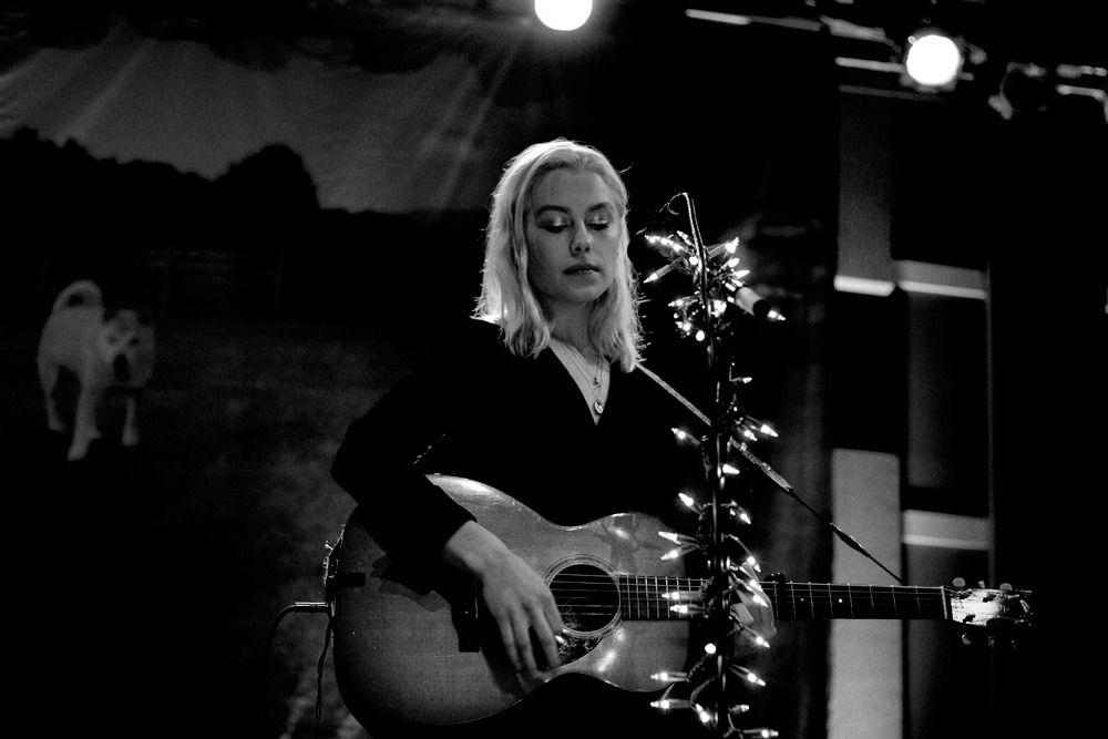 Phoebe Bridgers in 2020 | My vibe, Concert