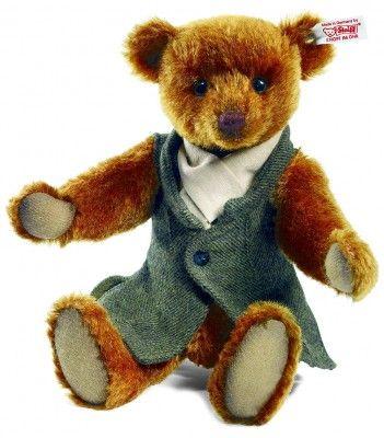 Steiff Forrest Teddy bear EAN 035289