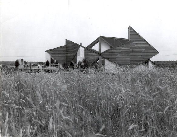 Elkin House
