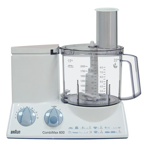 braun k600 220-240 volt 50 hz #food #processor (our price: $169.99 ... - Robot Cucina Braun