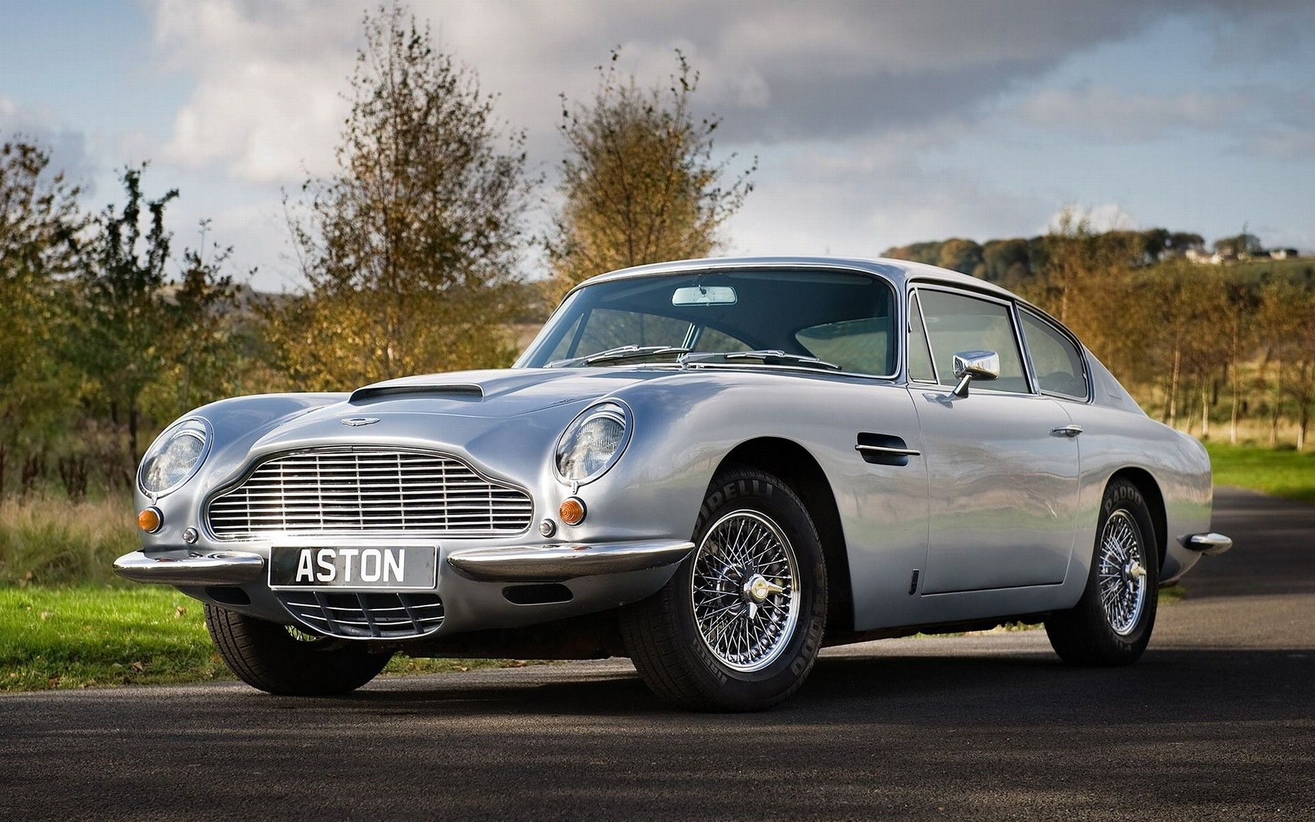 aston martin db5 | cars aston martin db5 fresh new hd wallpaper best