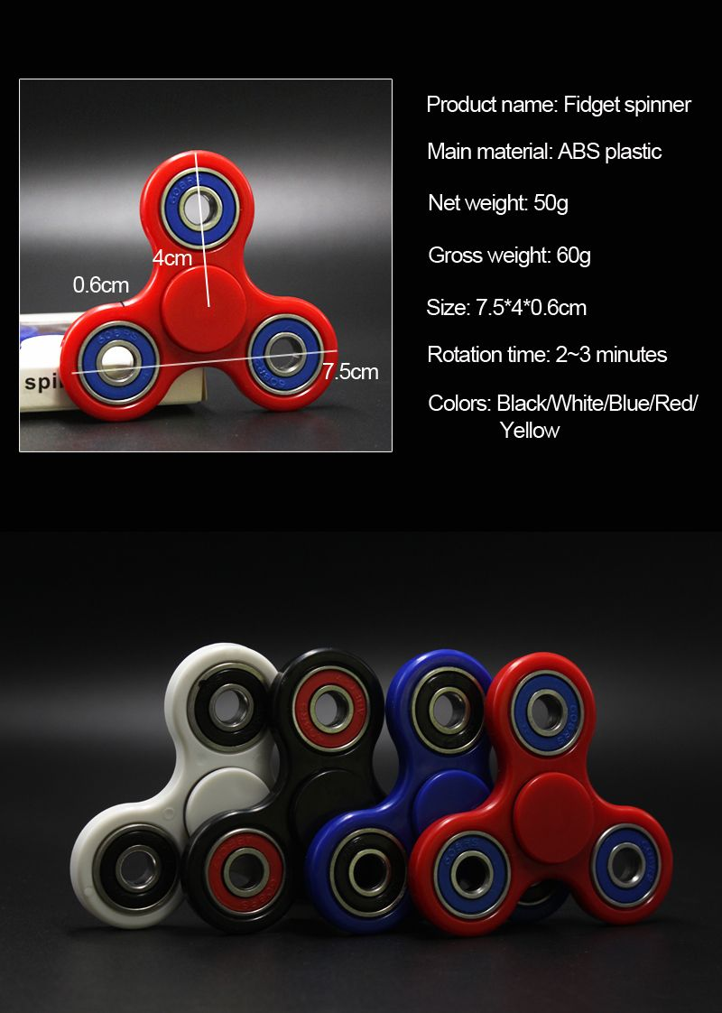 [~$296] Figit Spinner-Factory Price. 200pcs/lot DHL Finger Tri Hand Fidget Spinner Lot Stres Caiki Handspinner Figit Tri-spinner Toy Game Beyblade