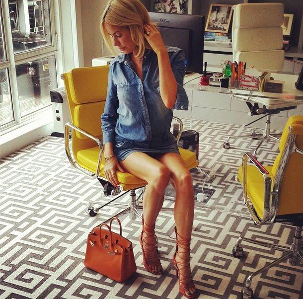 Caroline stanbury style | Clothes inspiration | Pinterest ...