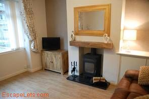 rooms with log burners - Google Search