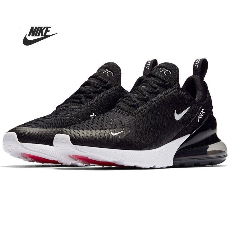 competitive price 36c46 c3a29 Men s NIKE Air Max 270 Athletic Running Outdoor Sports Sneakers Shoes