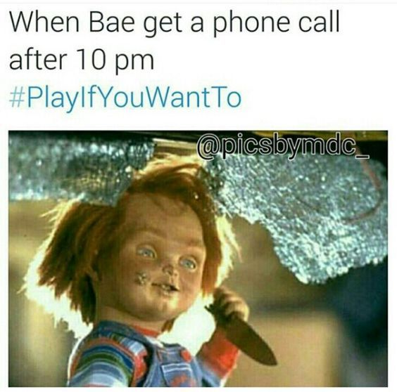 30 Memes About Relationship Chucky Relationship Memes Kids Playing