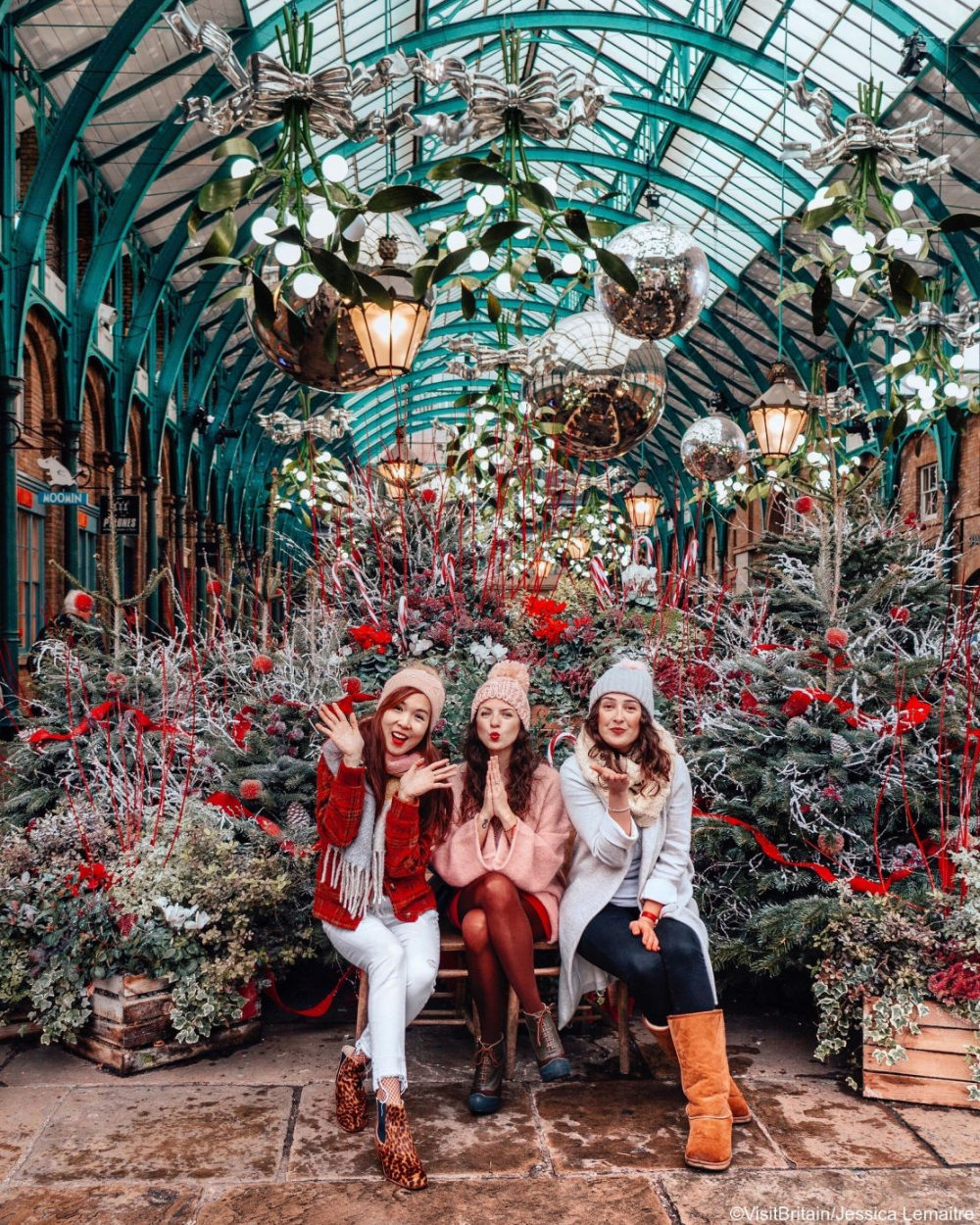 10 brilliant British winter holiday ideas London