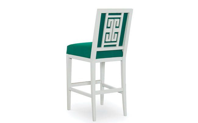 In Addition To Attention Grabbing Colors The Alexander Bar Stool