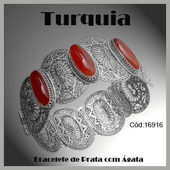 Bracelete de Prata com Ágata: http://www.soprata.com.br/bracelete-de-prata-com-agata---16916-7283.aspx/p