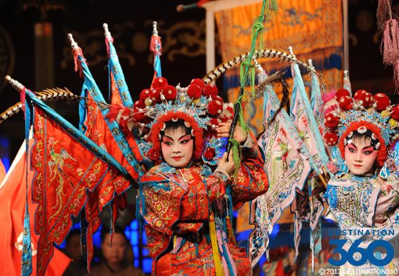 chinese traditions