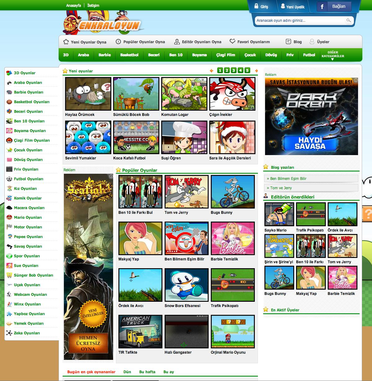 Kral Oyun Oyna Bedava Online Oyun Oynayabilirsiniz Online Oyun