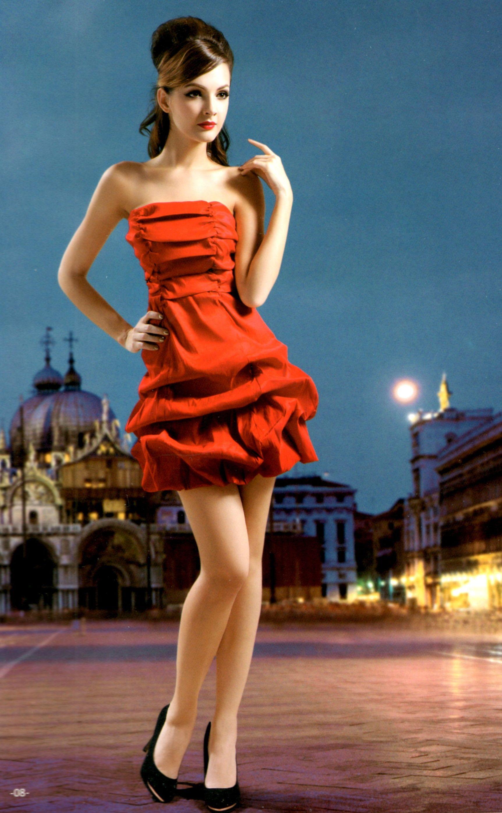 Vestido recibido en varios colores. www.luna-lluna.com | Vestidos de ...