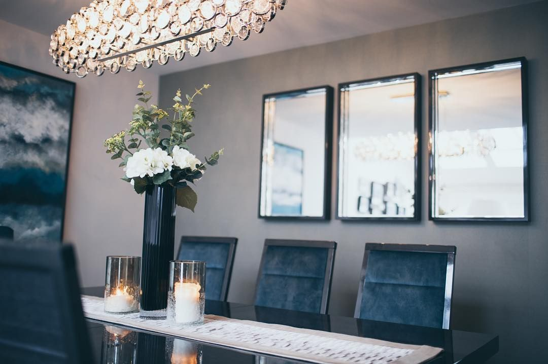 New The 10 Best Home Decor With Pictures Opulent Dining Space
