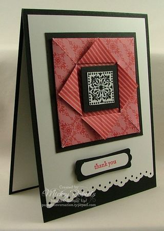 Blog Post Date:  Feb 23, 2011.  Cute By The Inch and Teeny Tiny Wishes stamp sets.