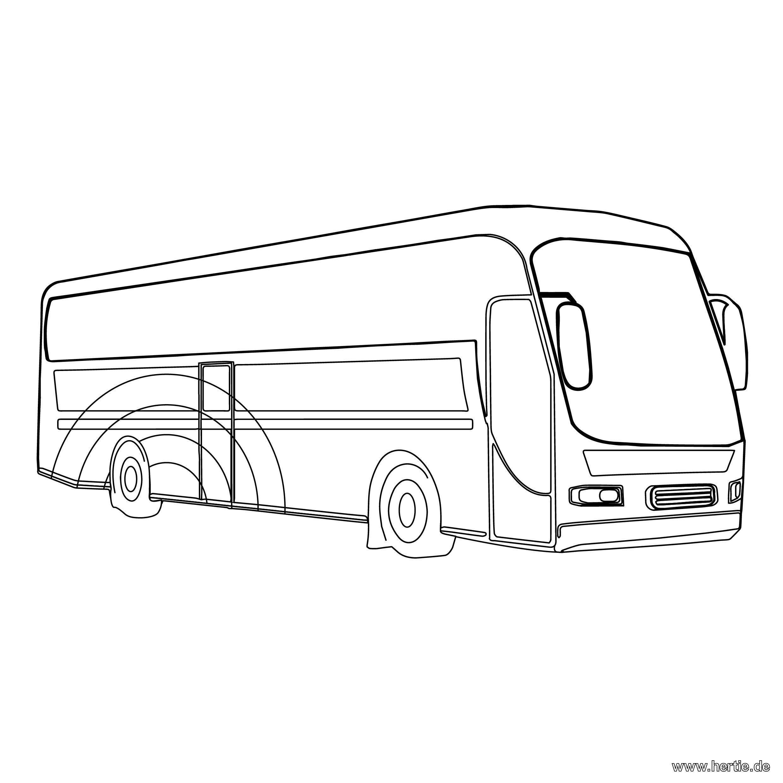 jede mannschaft braucht natürlich einen bus also darf