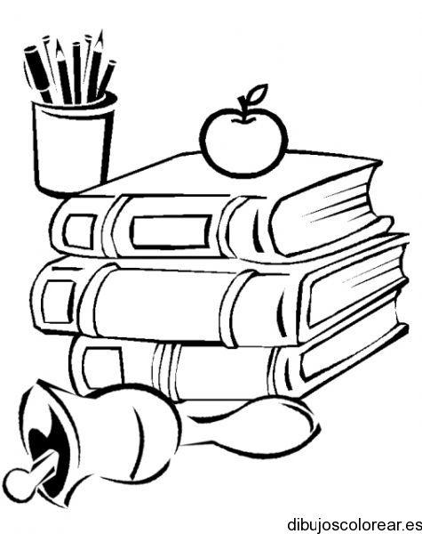 dibujo | Profe | Pinterest | Dibujos, Dibujos para colorear gratis y ...