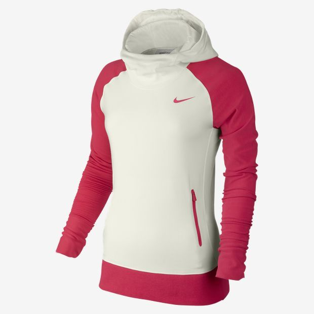 Nike Sport Women's Golf Hoodie