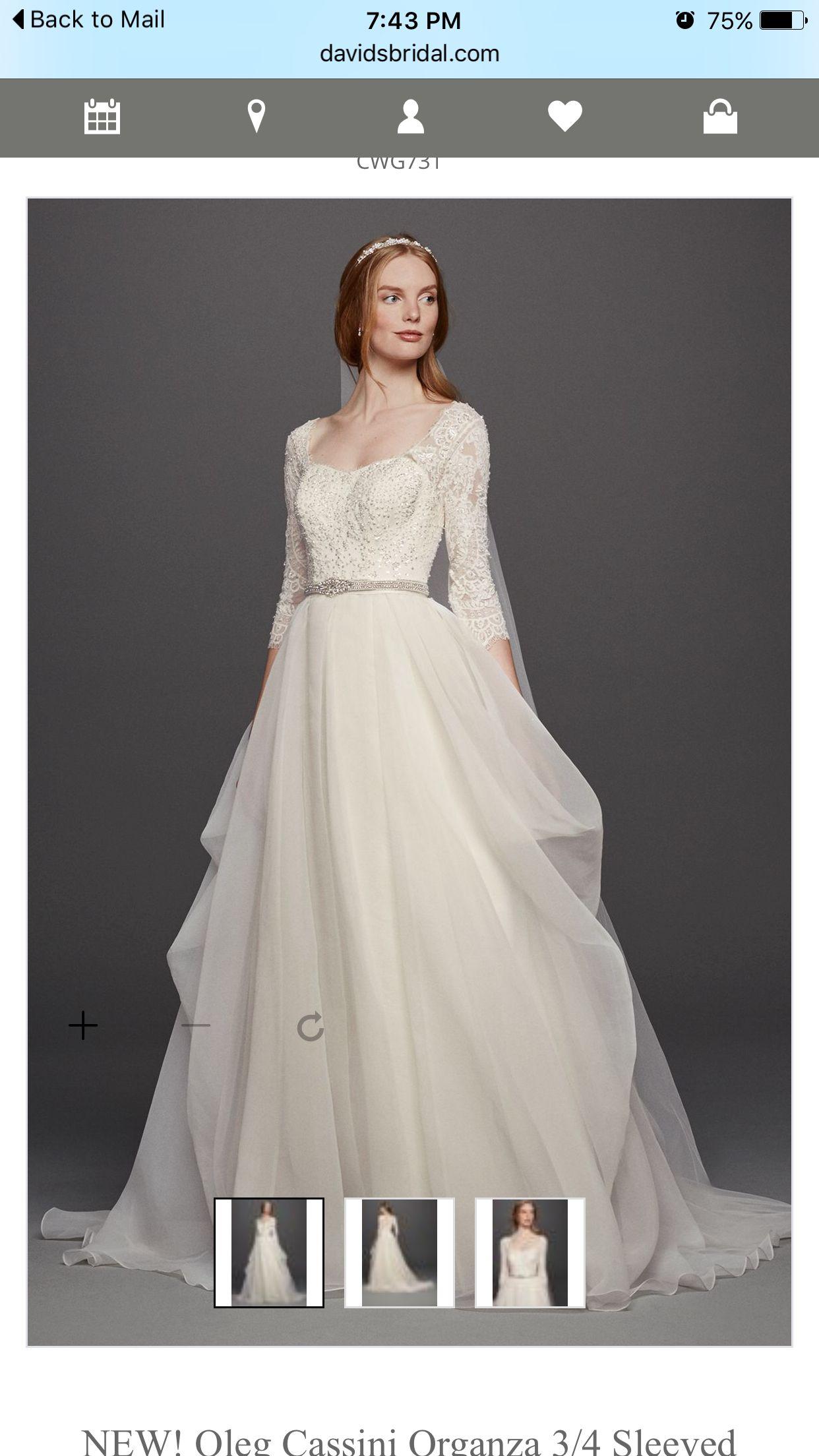 Wedding dress Wedding dress organza, Wedding dress