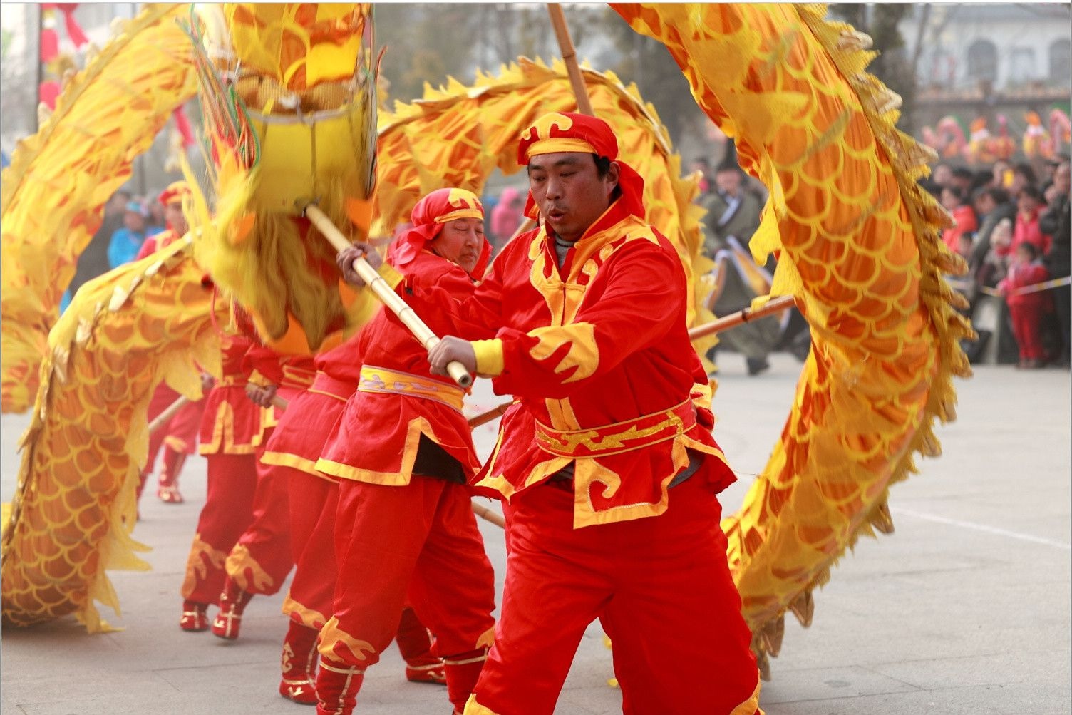 Today Is The Chinese Lanternfestival The 15th Day Of The