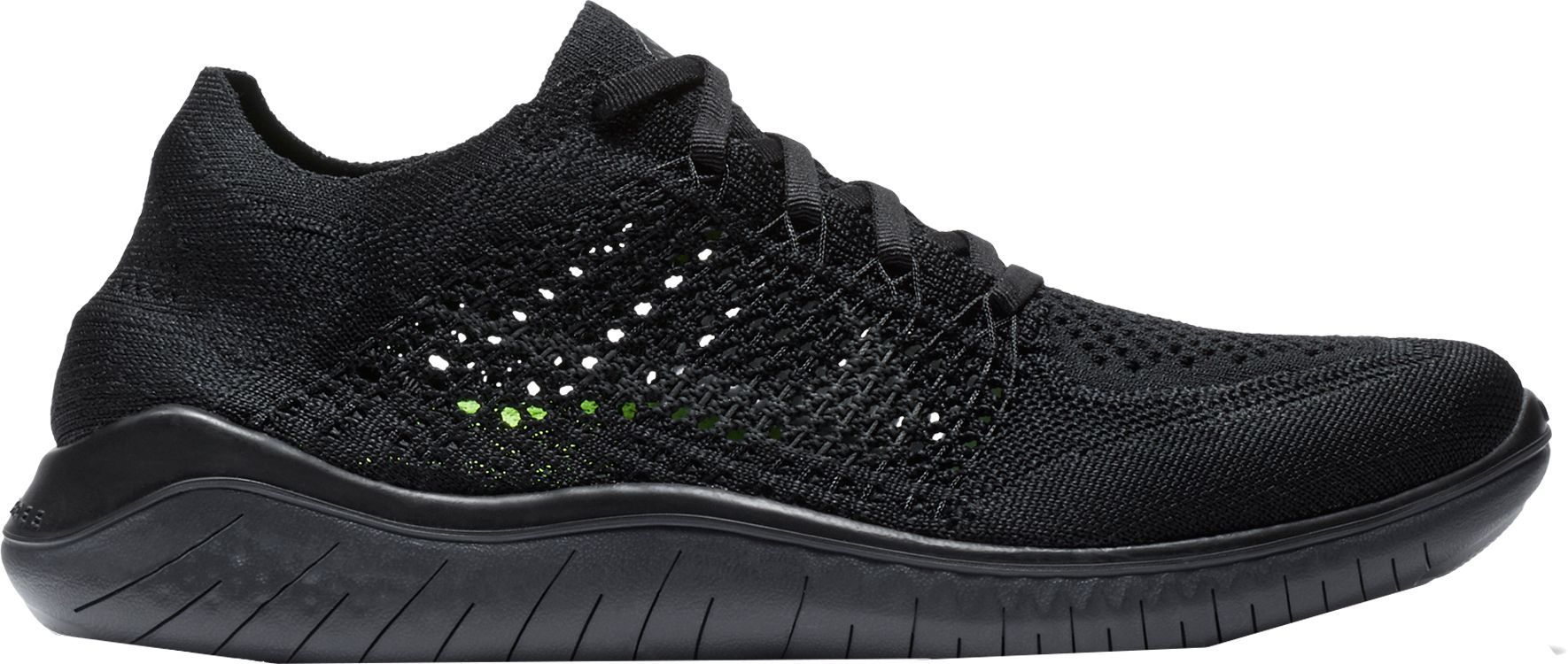 buy online 5e035 450e8 Nike Women's Free RN Flyknit 2018 Running Shoes | Products ...