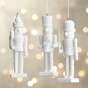 DIY with Ruby Lane - Spray Painted Figurines - Rub