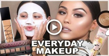 WINTER EVERYDAY MAKEUP ROUTINE 2018 | Roxette Arisa #makeup #DailyMakeupRoutineForCollege -  WINTER EVERYDAY MAKEUP ROUTINE 2018 | Roxette Arisa #makeup #DailyMakeupRoutineForCollege  - #beautyMakeupTutorial #easyMakeupTutorial #faceMakeupTutorial #MakeupTutorial #MakeupTutorialcontouring #MakeupTutorialeveryday #MakeupTutorialeyebrow #MakeupTutorialeyeliner #MakeupTutorialeyeshadow #MakeupTutorialforbeginners #MakeupTutorialforblackwomen #MakeupTutorialforblondes #MakeupTutorialforbrowneyes #M
