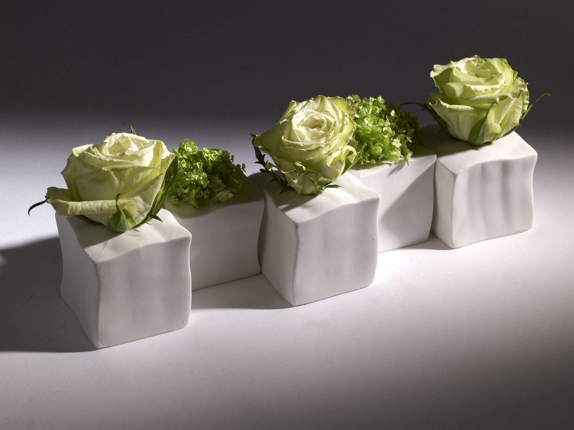 White Rock Vases Set Of 8 By Serax Pinterest