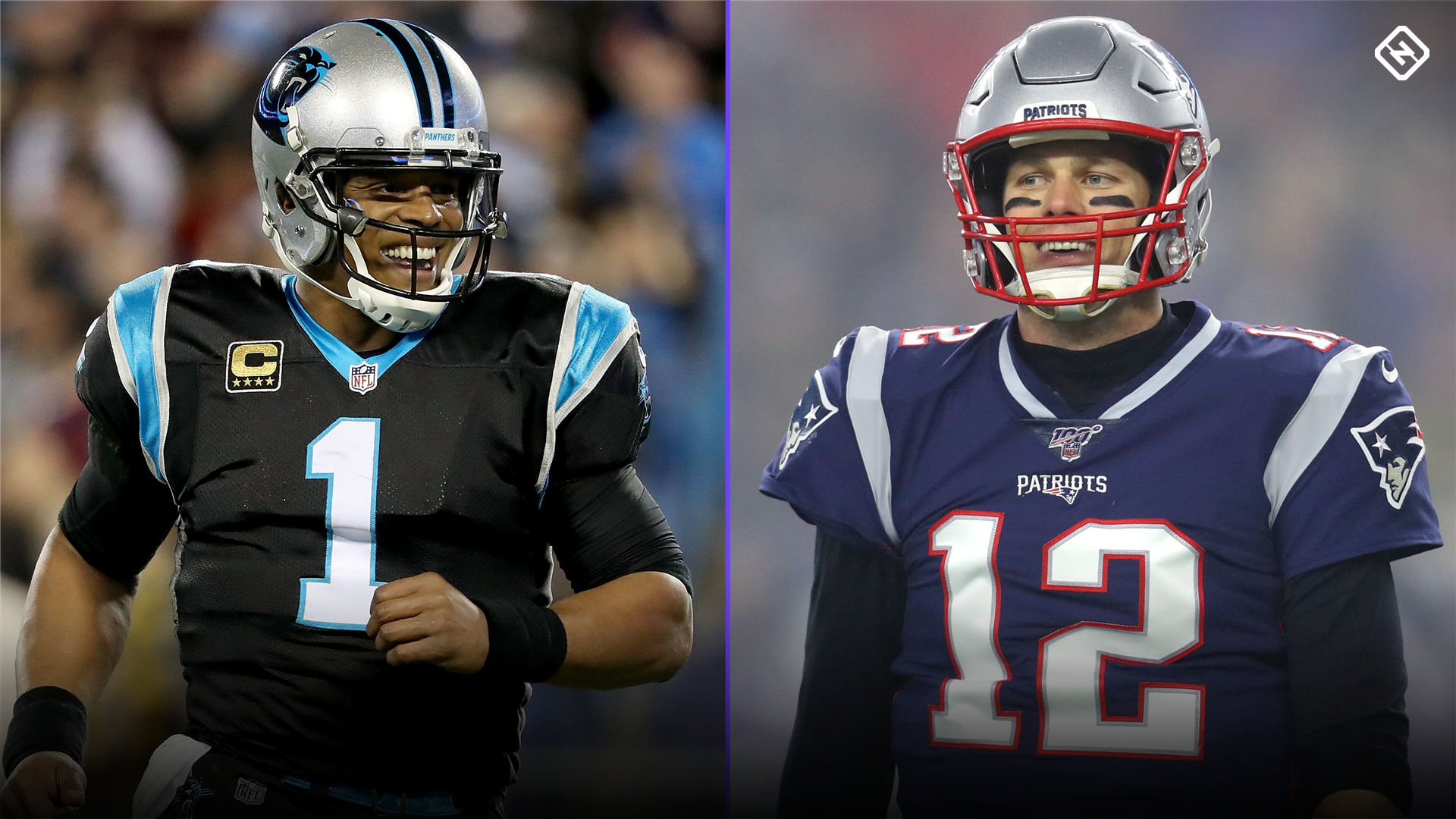 Why Cam Newtons Patriots Have A Better Chance Than Tom Bradys Buccaneers To Win Super Bowl 55 The Patriots Signed Cam Newton To A One In 2020 Nfl News Nfl Super Bowl