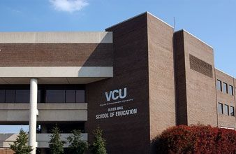 5 Tips On Surviving Your First Week At Vcu Vcu School Of Education Hall House