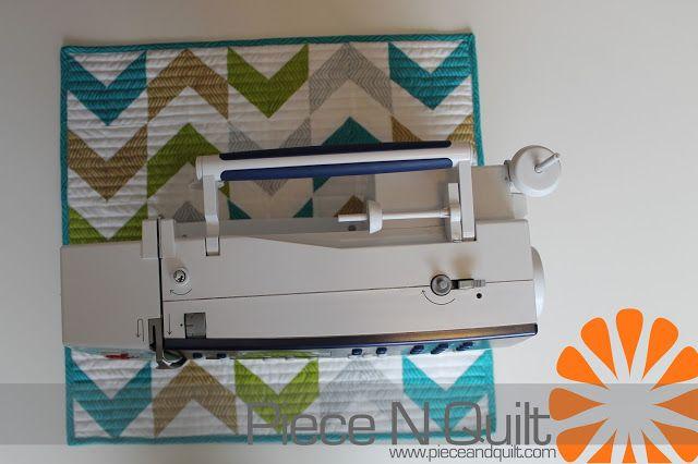 Piece N Quilt - Fresh Mini Quilt Club