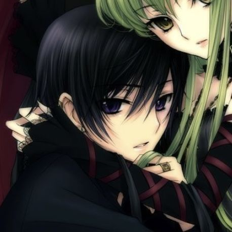 Photo of lelouch icon