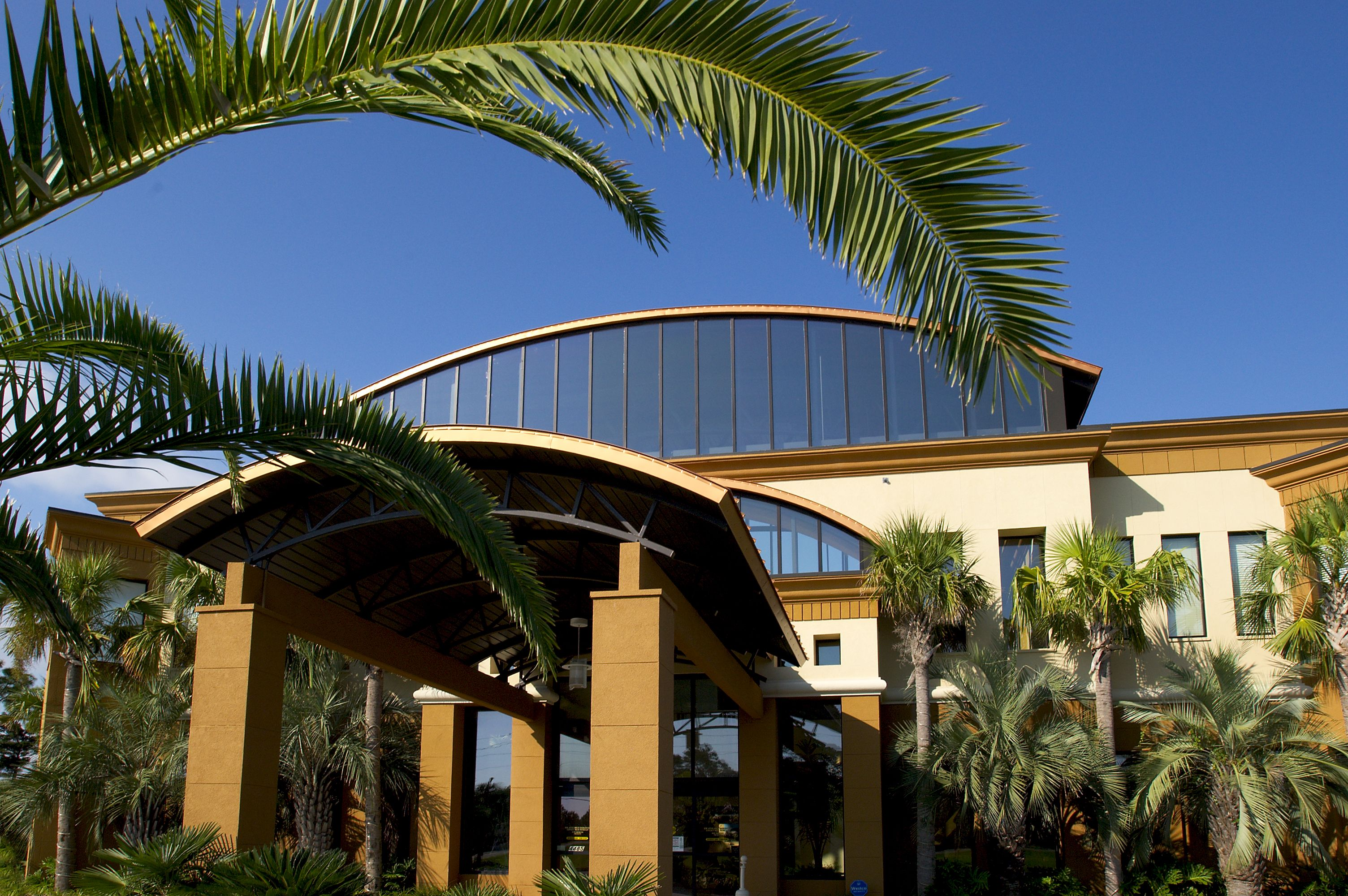 City of Destin in Florida