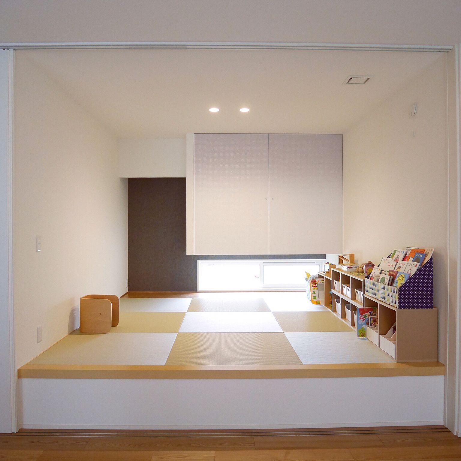 ユカハリタイル10枚セット DIY 畳 フローリング 無垢材 無印 muji