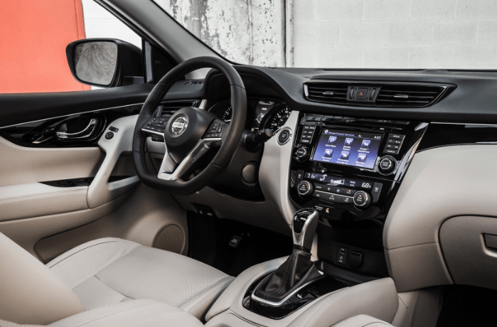 2020 Nissan Qashqai Redesign Interior Price And Specs In 2020 Nissan Rogue Interior Nissan Qashqai Nissan Rogue