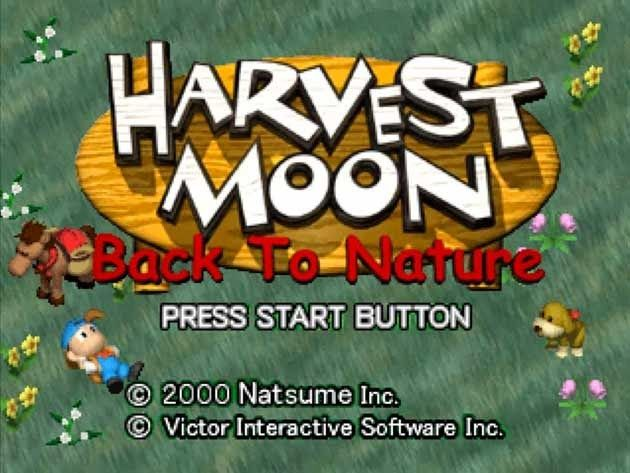 Harvest Moon Back To Nature Pc Game Free Download Adresse