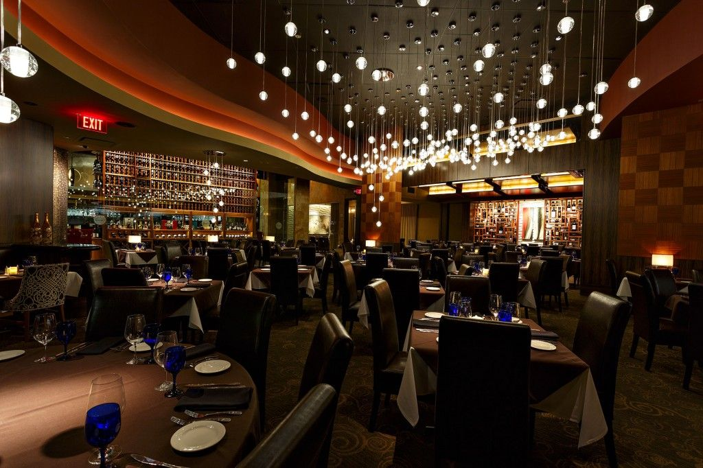 Perry's Steakhouse & Grill Frisco, Tx Frisco, Steakhouse
