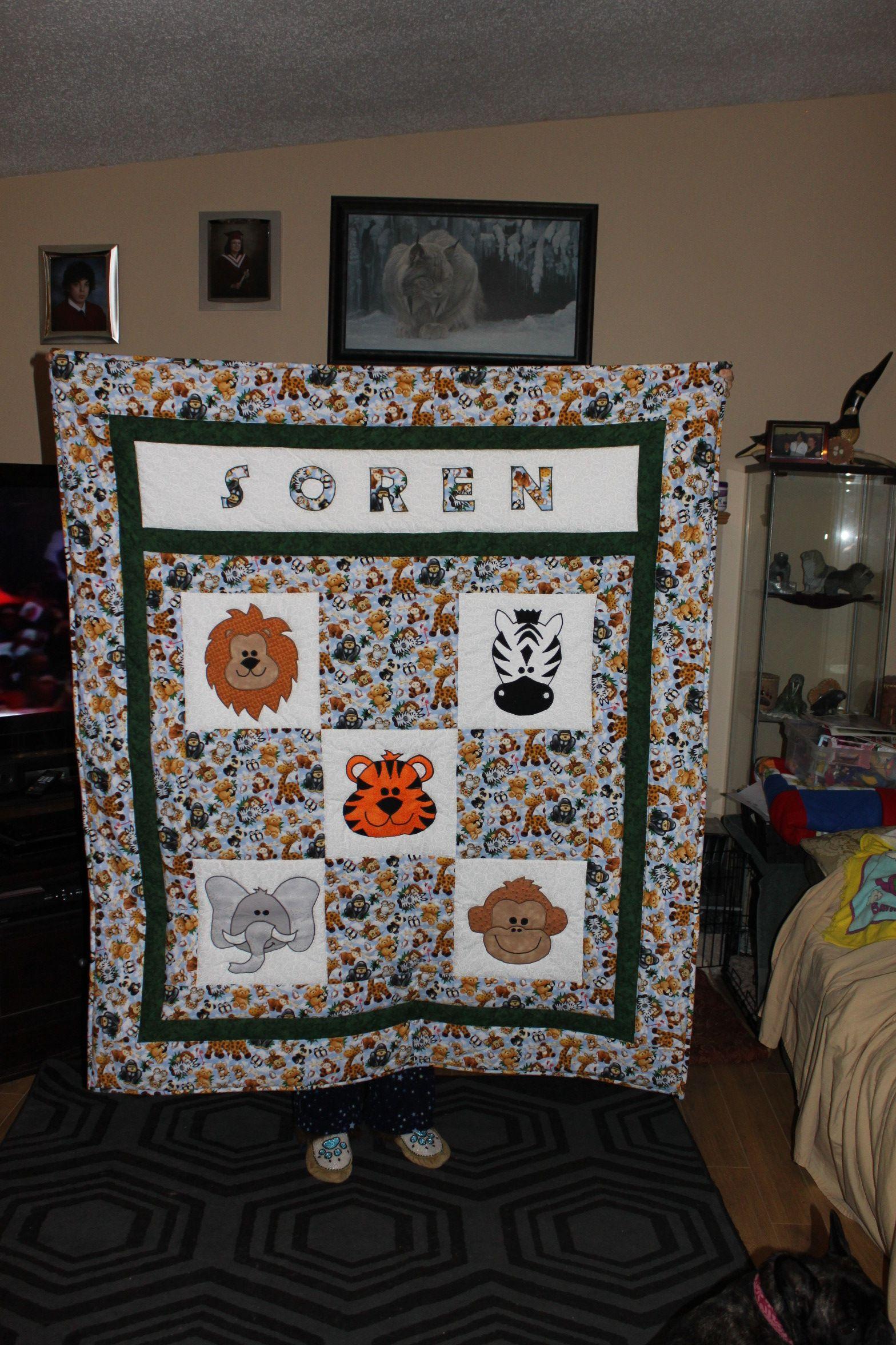 Name:  Soren's quilt.jpg Views: 565 Size:  1,004.1 KB