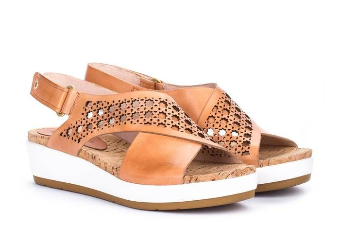 Mykonos 1602Pikolinos Shoes Indispensable Women`s W1g Leather v7gbYf6y
